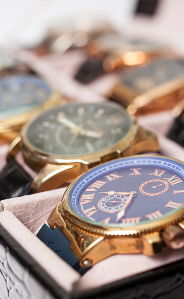 Collector's-watches